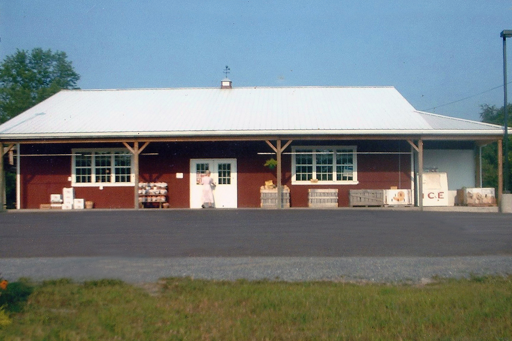 1999 Farm Market