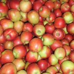 *Local Crimson Crisp Apples