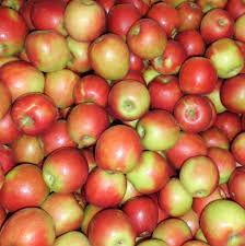 Crimson Crisp Apples