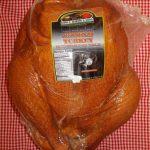 JFM Smoked Turkey