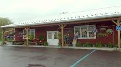 Burkholder's Farm Market