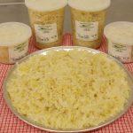 Our Own Sauerkraut