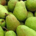 *Local Pears