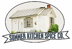 Summer Kitchen Spices