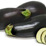 *Local Eggplant