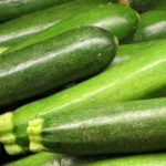 *Local Zucchini