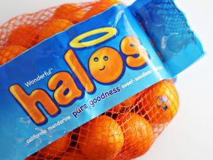 Halos Oranges
