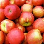 *Local Honey Crisp Apples