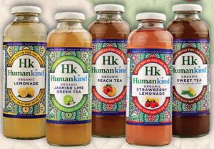 Humankind Drinks