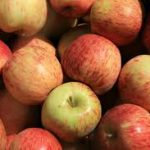 *Local Jonagold Apples