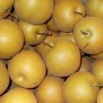 *Local Asian Pears