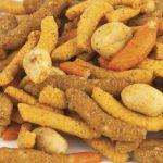 Louisiana Cajun Snack Mix