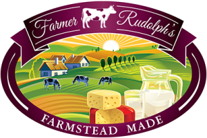 Farmer Rudolf Yogurt