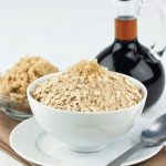 Maple & Brown Sugar Oatmeal
