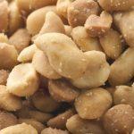 Butterscotch Flavored Peanut Butter